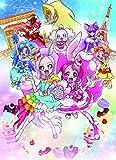映画キラキラ☆プリキュアアラモード パリッと!想い出のミルフィーユ!【DVD特装版】 [DVD]