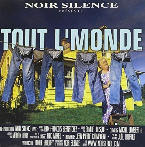 (Noir Silence) - Noir Silence - Zortam Music