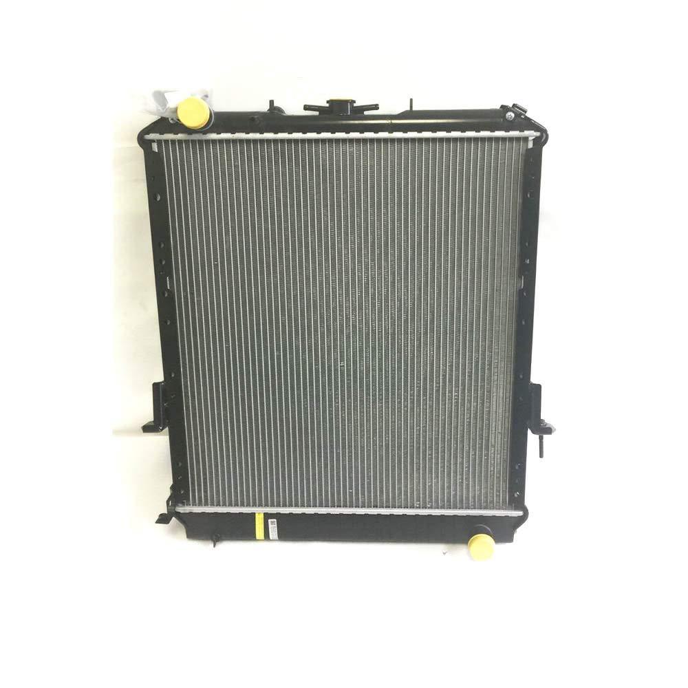 Radiator Asm 4BD2 3.9 At 94-97 for Isuzu NKR DIESEL PARTS