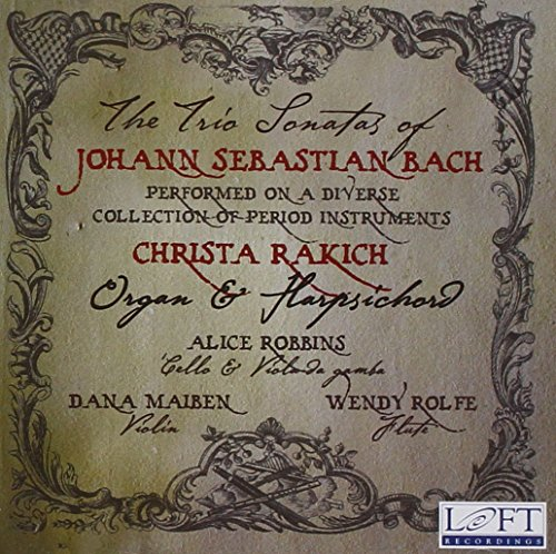 6 Trio Sonatas - 8