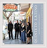 100 Years of Mexican Music for Wind Quintet