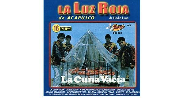 Cumbia Ninja by La Luz Roja de Acapulco on Amazon Music ...