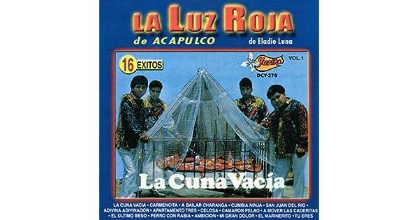 Amazon.com: Cumbia Ninja: La Luz Roja de Acapulco: MP3 Downloads