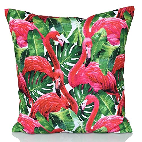 Sunburst Outdoor Living Flamingo Decorative