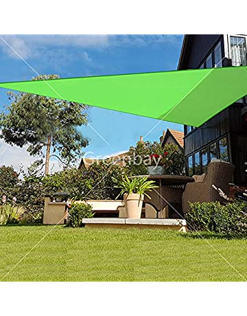 Shade Sails Garden Outdoors Amazon Co Uk