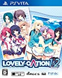 LOVELY×CATION 1&2