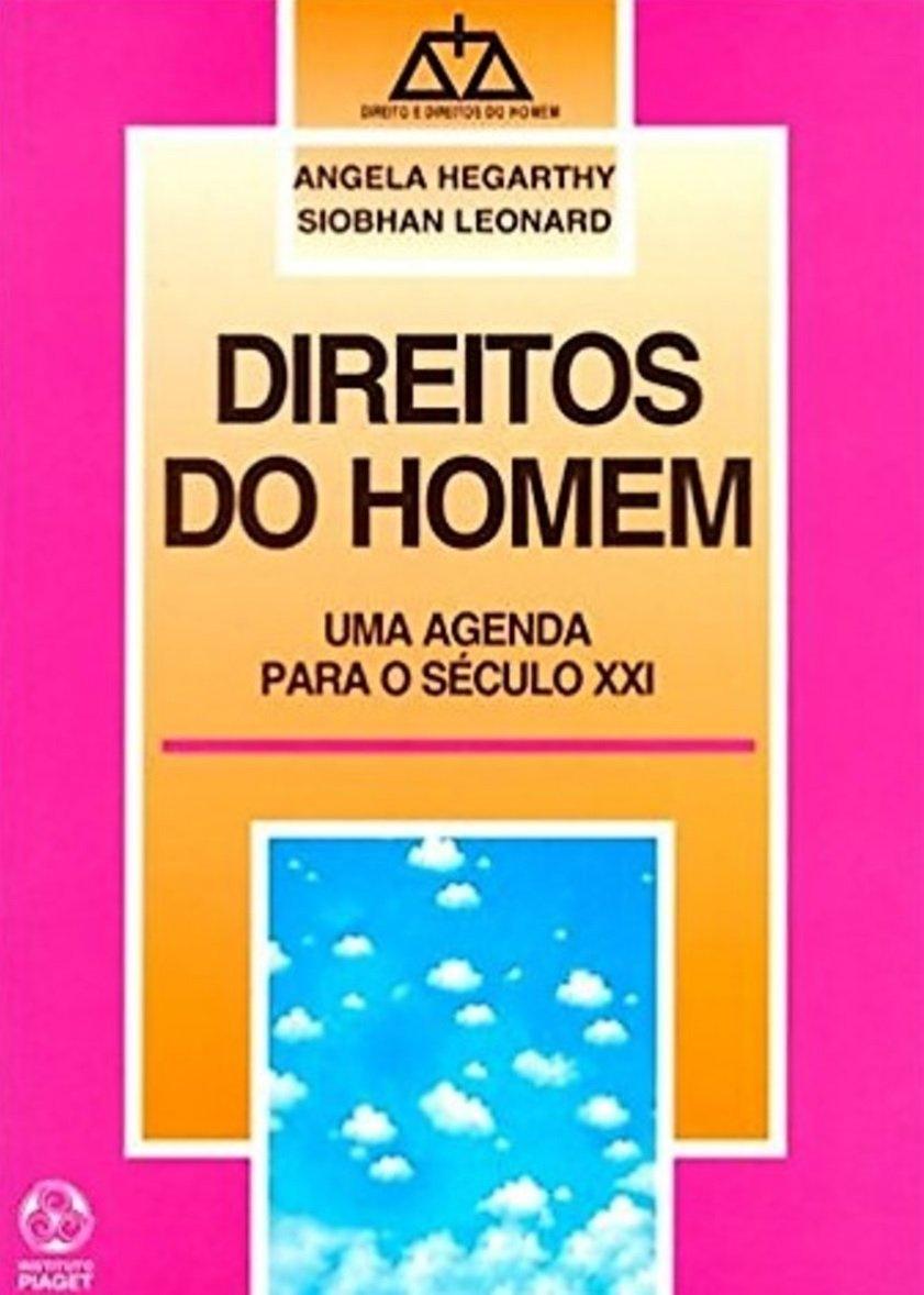 Direitos do Homem: Angela Hegarthy: 9789727716623: Amazon ...