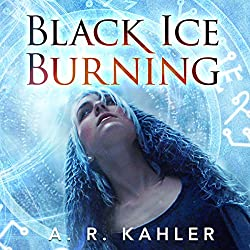 Black Ice Burning
