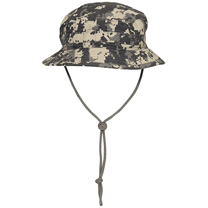 76bde721fd357 MFH Brit. Bush Hat Boonie Special Forces Ripstop  Amazon.co.uk  Clothing