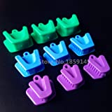 Dental Silicone Mouth Prop Mouth Bites Block