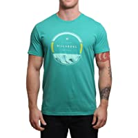 BILLABONG Rounder tee SS Camiseta, Hombre