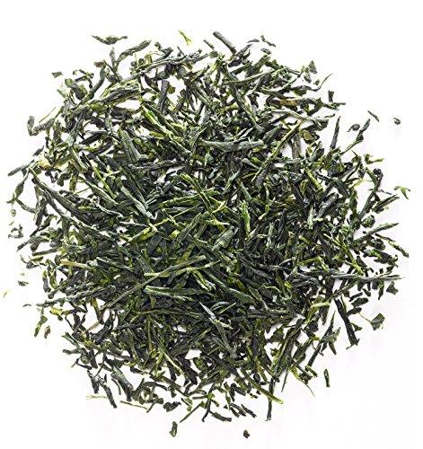 Gyokuro Green Tea From Japan - Famous Japanese Unami Tea - Loose Leaf (Japanese Gyokuro Green Tea)