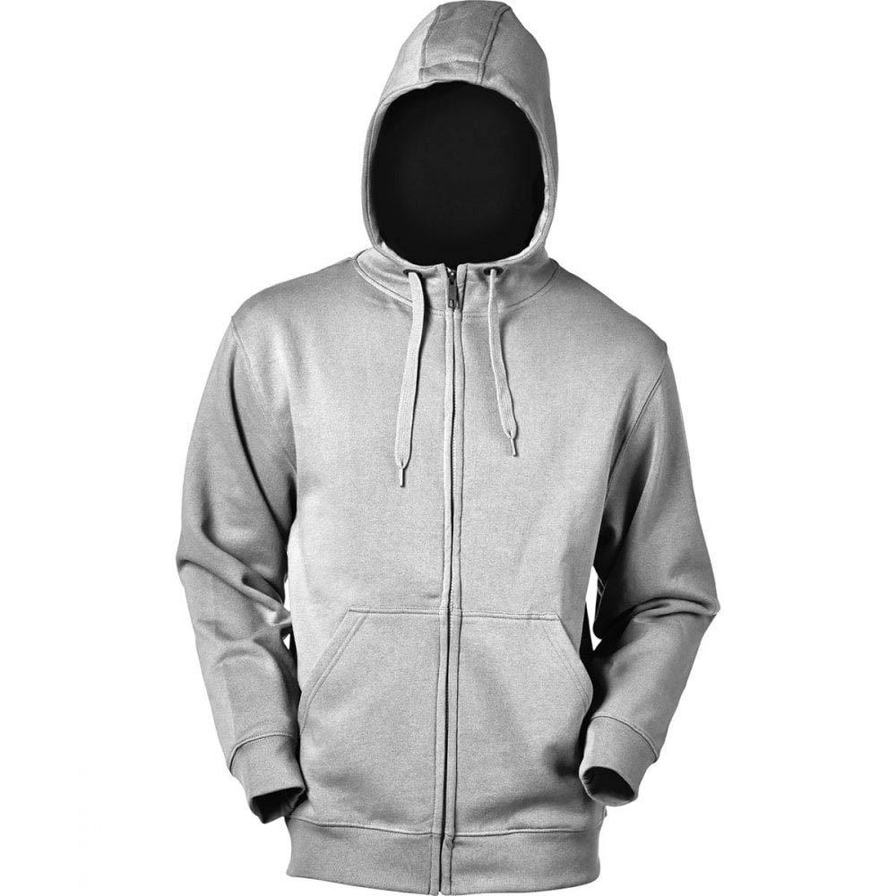 Mascot 51590-970-08-S HoodieGimont Size S Grey-Flecked
