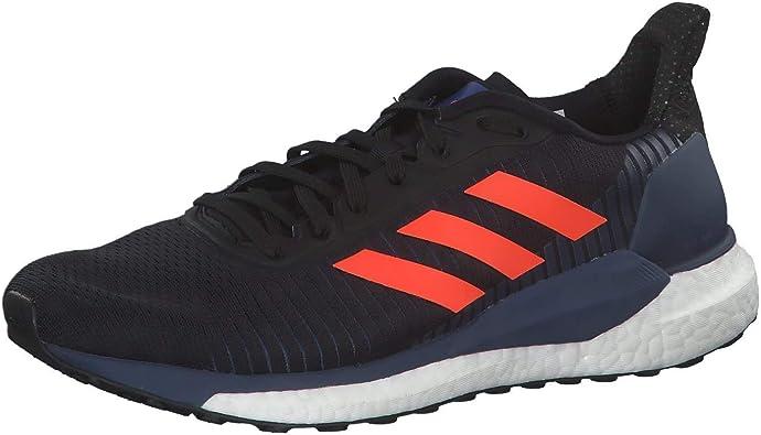 adidas Solar Glide St 19 M, Zapatillas Running Hombre: Amazon.es: Zapatos y complementos