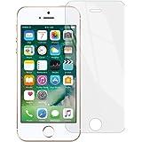 【iPhoneSE ガラスフィルム 透明 】iPhone5s iPhone5c iPhone5 フィルム 保護フィルム 日本製ガラス 9H 指紋防止 気泡防止 ラウンドエッジ 0.3mm 液晶保護フィルム 強化ガラス 強化ガラスフィルム 保護 ガラス 【BELLEMOND】 iPhone SE/5s/5c/5 CL