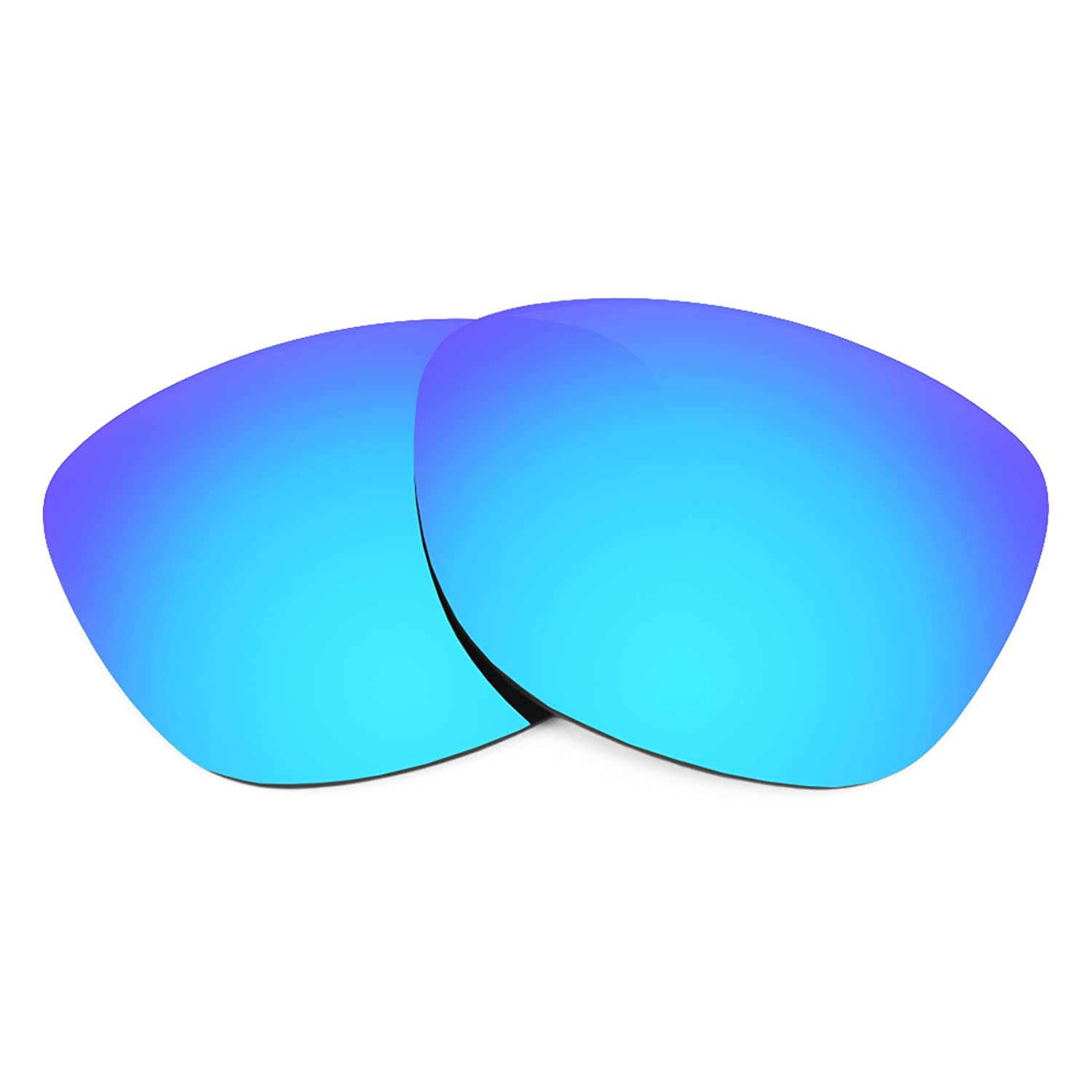 bfc5b4c691 Revant Polarized Replacement Lenses for Oakley Frogskins LX Ice Blue  MirrorShield®  Amazon.ca  Sports   Outdoors
