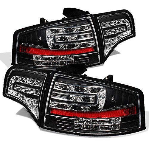 B7 A4 Led Tail Lights