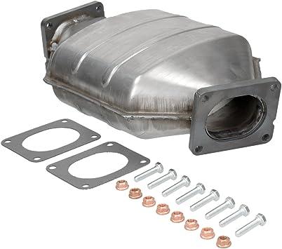 Dieselpartikelfilter Rußpartikelfilter passend für BMW 5 E60 61 X3 520D 2,0D