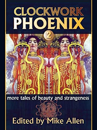 book cover of Clockwork Phoenix 2