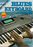 Blues Keyboard Method, Peter Gelling, 1875690611