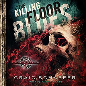 The Killing Floor Blues Audiobook
