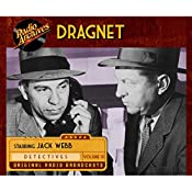 Dragnet, Volume 10 | Jack Webb