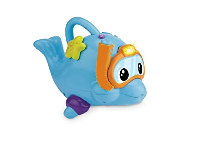 Amazon.com: VTech Swim & Splash Dolphin: Toys & Games