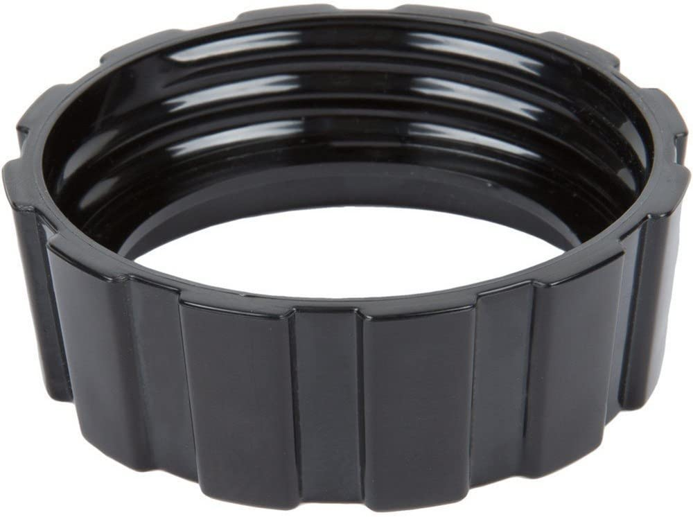 Hamilton Beach 3121-207-1300 Black Bottom Plastic Cap