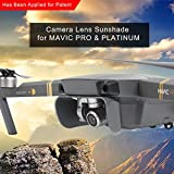 Aterox-Lens-Hood-Sun-shade-Upgrade-Version-Anti-Glare-Gimbal-Cover-Camera-protector-Accessories-for-DJI-Mavic-Pro