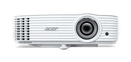 Acer P1555 Proyector con resolución 1080P (1920x1080 ...