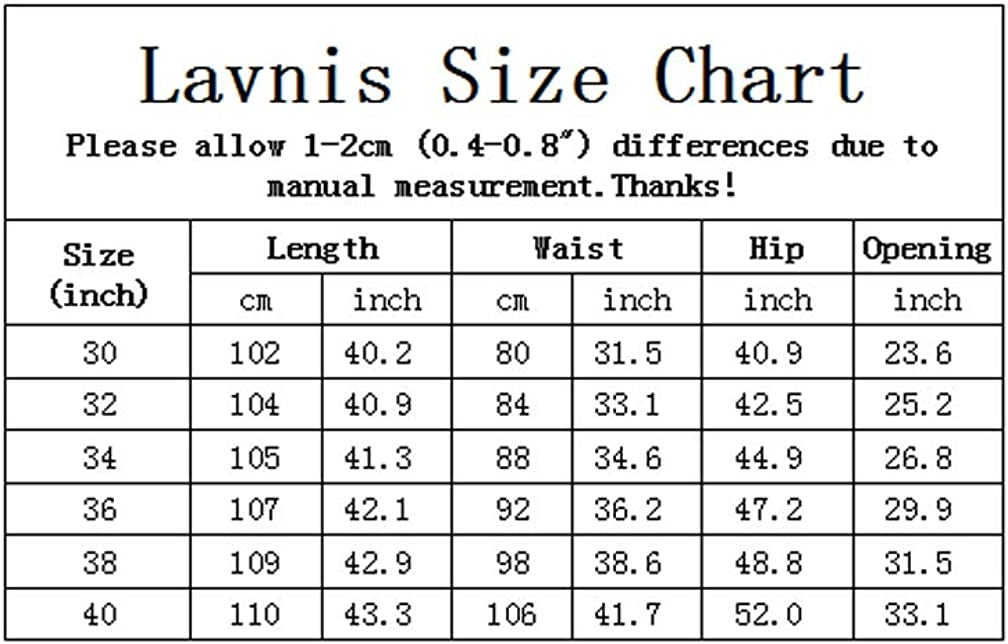 Lavnis Mens Work Cargo Pants Casual Cotton Military Army Camo Combat Camouflage Pants