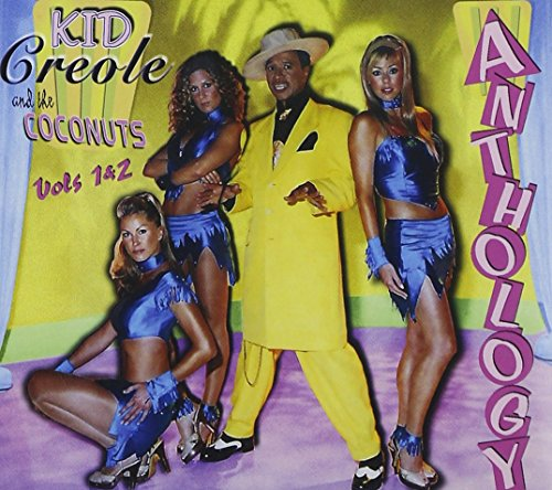 Kid Creole and the Coconuts - Was Het Nu 70, 80 of 90? File 2 (Disc 1) - Zortam Music
