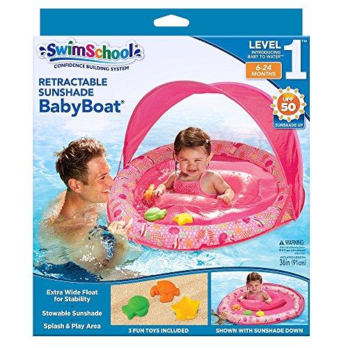 Toys N Joys Kaimuki : Swimschool ssp g toys and joys fabric baby boat