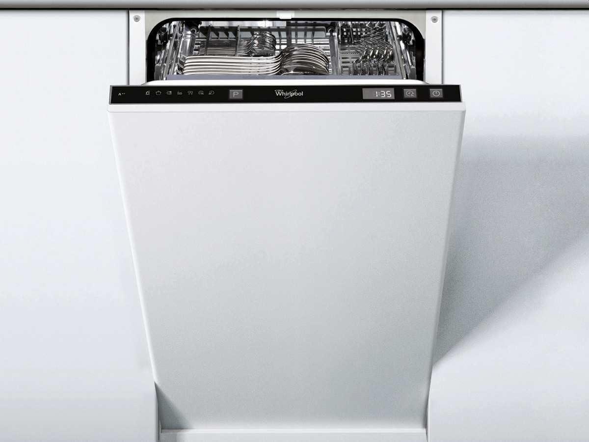Whirlpool ADGI 941 FD Totalmente integrado 10cubiertos A++ ...