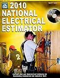 2010 National Electrical Estimator, Mark Tyler, 157218227X
