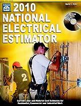 2010 National Electrical Estimator