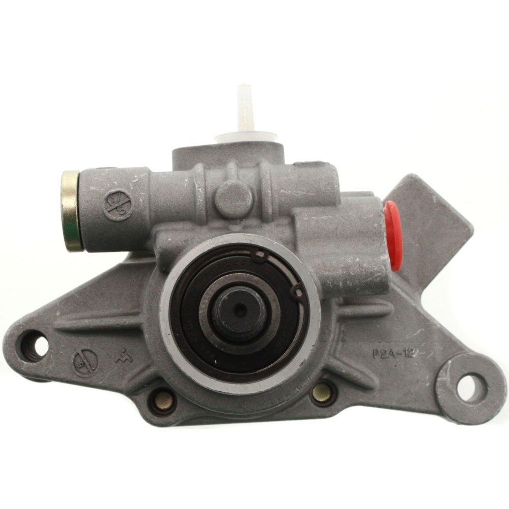 Evan-Fischer EVA14872041568 Power Steering Pump for Honda Civic 96-00/CR-V 97-01