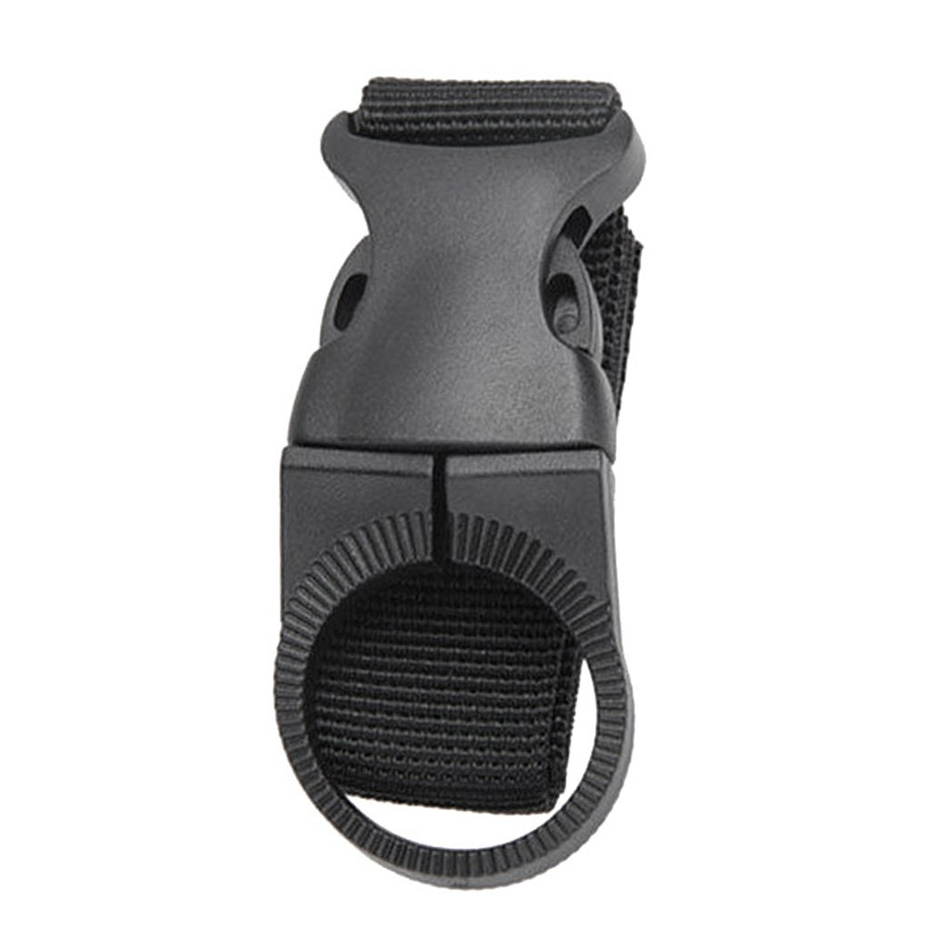 homyl de cyclisme Sac /à dos Clip ceinture porte-bidon bande Gourde Support boucle
