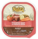 Best EVO Canned Beefs - Nutro 50411783 Simmered Beef & Potato Stew Caned Review