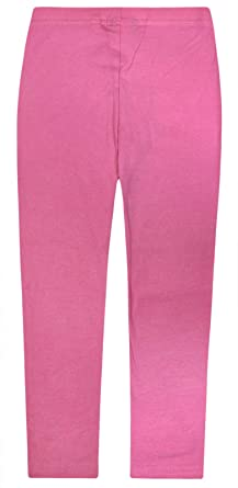 full range of specifications hottest sale purchase cheap JollyRascals Girls Next Leggings Kids New Plain Full Length Pants Available  in 12 Colors Cotton Jeggings Ages 2 3 4 5 6 7 8 9 10 11 12 13 14 15 16 ...