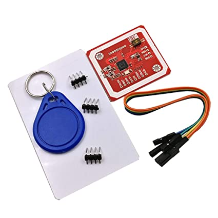 Amazon com: KingBra PN532 NFC NXP RFID Module V3 Kit Near Field