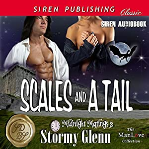 Scales and a Tail Audiobook