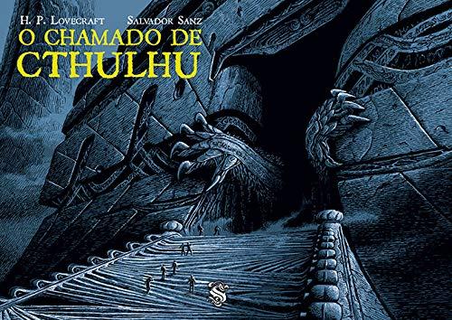 O Chamado De Cthulhu | Amazon.com.br
