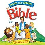 The Read and Share Bible: Over 200 Best Loved Bible Stories | Gwen Ellis