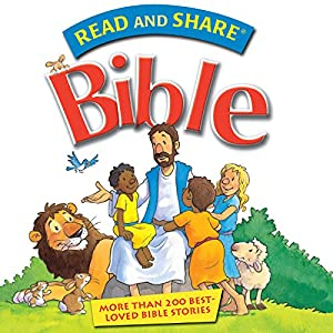 The Read and Share Bible Audiobook