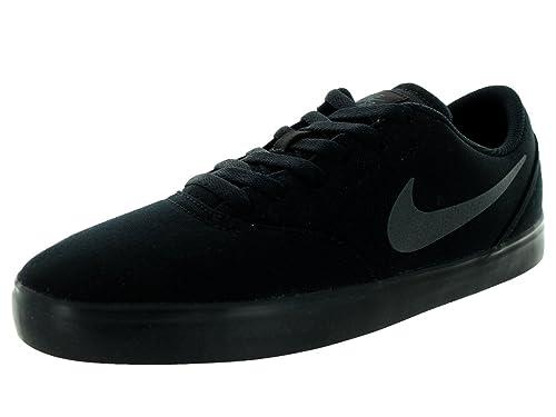 ed78f024cbf Nike Men s SB Check CNVS Skate Shoe  Buy Online at Low Prices in India -  Amazon.in
