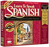 The Learning Company Learn Spanish Softwares
