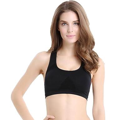 d8386662fc2 Yoga Sports Bra Women High Impact for Yoga Running