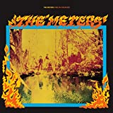 Fire On The Bayou (Starburst Colored Vinyl)