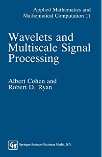 Introduction to Wavelets and Wavelet Transforms: A Primer: C